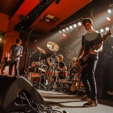 ASTPAI - Berlin - Astra (12.07.2018)