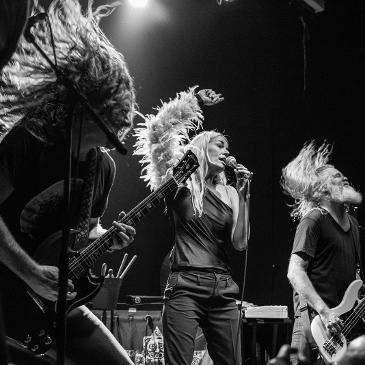 AVATARIUM - München - Backstage (25.11.2015)