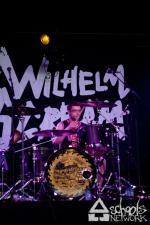 A Wilhelm Scream  - Groezrock 2010 - Meerhout (Belgien) (24.04.2010)