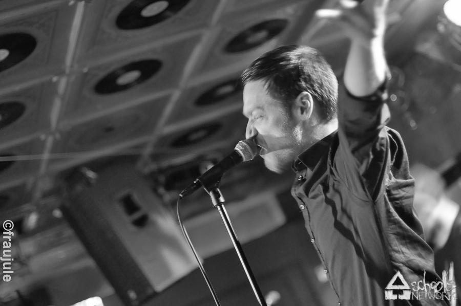 Photo zu 11.03.2015: Lyvten, Adam Angst - Hamburg - Molotow
