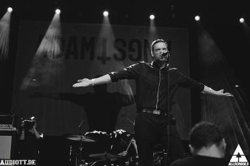 Adam Angst - Köln - Palladium (21.08.2015)