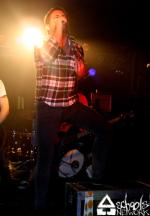 Admiral Arms - Berlin - Magnet (23.01.2010)