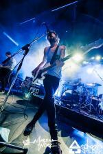 Adolar - Real Motherfuckin´ XMAS Festival - Stuttgart - LKA Longhorn (19.12.2013)