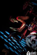 Against Me! - Devilside Festival - Oberhausen (22.07.2012)