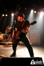 Against Me! - Faust, Hannover - 14.11.2011