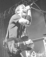 Against Me - Punk Rock Bowling 2010