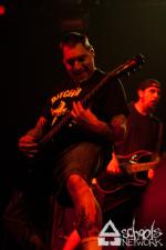 Agnostic Front - Groezrock 2010 - Meerhout (Belgien) (23.04.2010)