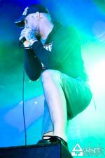 Alesana - Aschaffenburg - Colos-Saal (15.01.2012)