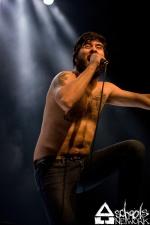 Alexisonfire - Köln - E-Werk (13.11.2009)