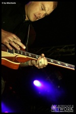 Alkaline Trio - Groezrock 2008 - Meerhout (Belgien) (09.05.2008)