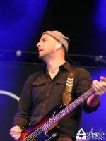 Alkaline Trio - Groezrock Festival, Tag II (29.04.2012)