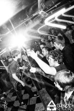 All Aboard - Mönchengladbach - Roots Club (06.02.2010)
