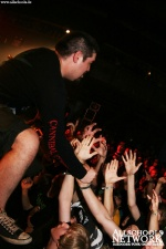 All Shall Perish - Essen - Funbox (27.09.2008)