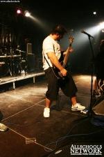 All Shall Perish - Essen - Funbox (27.09.2008)