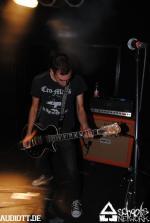 All Teeth - Köln - Underground (30.07.2011)
