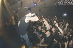 All That Remains - Bochum - Matrix (27.01.2009)