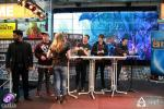 All Time Low - Köln - Autogrammstunde im Saturn (06.03.2014)