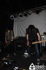 Amenra - Köln - Underground (22.11.2009)