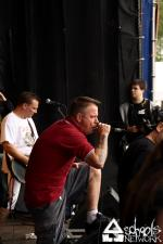 Angel Crew - Ieper Fest - (13.08.2011)