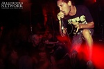 Animosity - Berlin - SO36 (10.10.2008)