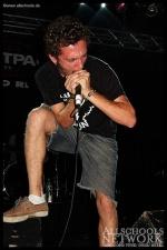 Animosity - Herne - Gysenberghalle - Pressure Festival (22.06.2007)