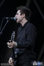 Anti-Flag - Greenfield Festival - Interlaken (13.06.2013)