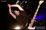 Anti-Flag - Groezrock 2008 - Meerhout (Belgien) (09.05.2008)