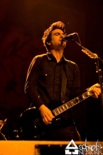 Anti-Flag - Köln - E-Werk (13.11.2009)