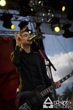 Anti-Flag - Stukenbrock - Serengeti Festival (22.07.2012)