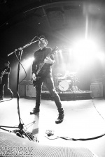 Anti-Flag - Stuttgart - LKA Longhorn (28.10.2009)