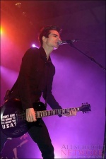 Anti-Flag - Taste Of Chaos 2006 - Berlin (04.11.2006) by Sight Of Sound