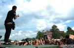 Anti-Flag  - Münster - Vainstream Rockfest 2008 (28.06.2008)