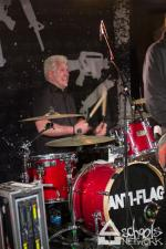 Anti Flag - Köln - Luxor (18.04.2012)