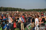AREA4 Festival - Lüdinghausen - Flugplatz Borkenberge (19. - 21.08.2011)