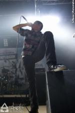 As Blood Runs Black - Esch - NSD Tour (19.10.2011)