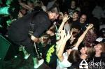 As Blood Runs Black - Köln - Essigfabrik (07.11.2009)