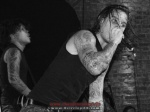 As I Lay Dying - Hell On Earth - Dresden (02.10.2005)