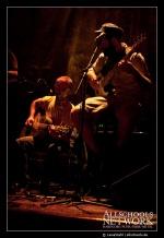 Austin Lucas - Saalfeld - Jugendhaus (17.06.2009)