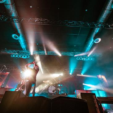 BEARTOOTH - Berlin - Huxleys (05.03.2020)