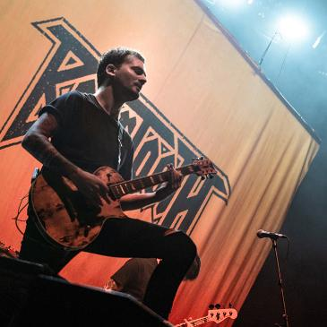 BEARTOOTH - Berlin - Verti Music Hall (05.02.2019)