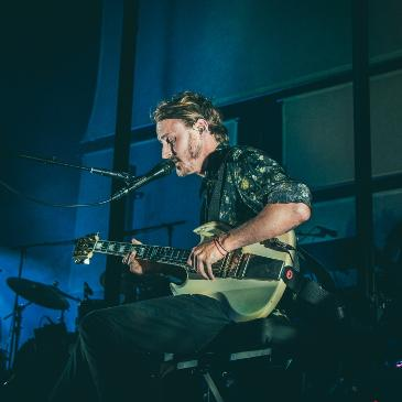 BEN HOWARD - Köln - E-Werk (01.06.2018)