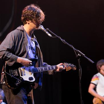 BILL RYDER-JONES - Hamburg - Barclaycard Arena (13.05.2016)