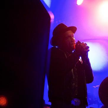 BLACKFOOT GYPSIES - Berlin - Columbia Theater (14.11.2017)
