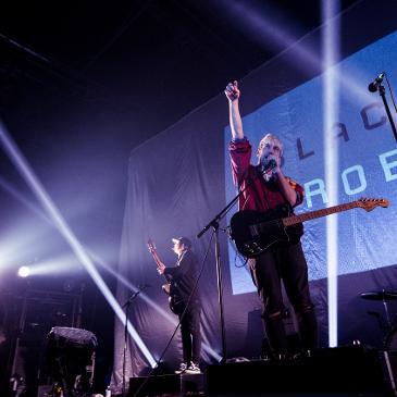 BLACKOUT PROBLEMS - Hamburg - Sporthalle (21.04.2018)