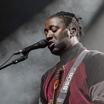 BLOC PARTY - Berlin - Columbiahalle (18.10.2018)