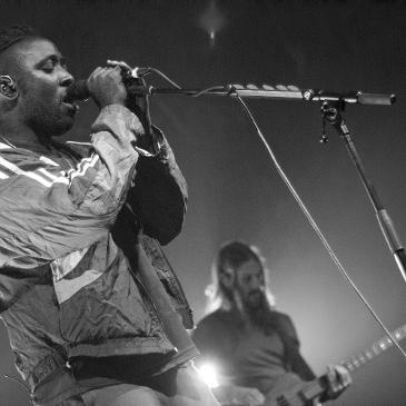 BLOC PARTY - KÖLN - LIVE MUSIC HALL (28.11.2015)