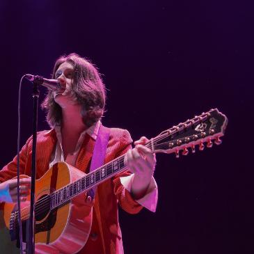 BLOSSOMS - Berlin - Tempodrom (02.04.2019)