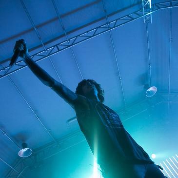 BRING ME THE HORIZON - München - Tonhalle (02.11.2015)