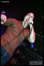 Bad Religion - Groezrock 2008 - Meerhout (Belgien) (10.05.2008)