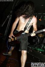 Baroness - Trier - Summer Blast (21.06.2008)
